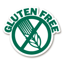 caffe stop gluton free